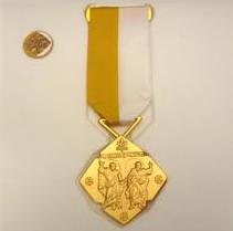 medaglia Pro Ecclesia et Pontifice